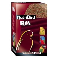 NUTRIBIRD B14 ONDERHOUDSVOEDER 4 KG