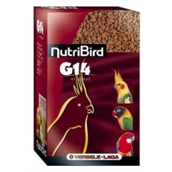 NUTRIBIRD ORIGINAL G14 ONDERHOUDSVOEDER 1 KG