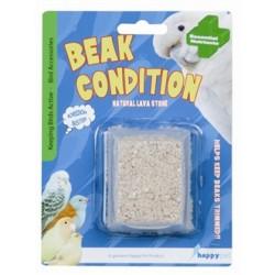 HAPPY PET BEAK CONDITIONER...